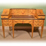 Carlton House Desk or Carlton House Writing Table