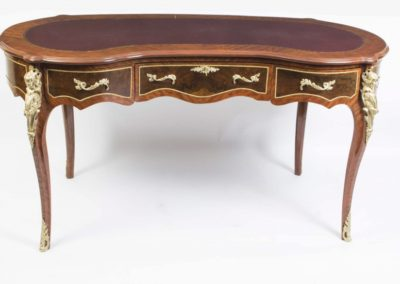 01629-elegant-french-louis-xv-style-kidney-writing-table-desk-2
