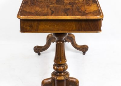 07487-antique-victorian-walnut-centre-sofa-writing-table-c1870-10
