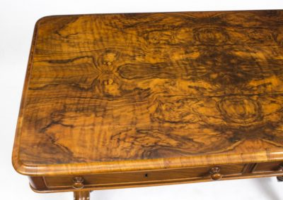07487-antique-victorian-walnut-centre-sofa-writing-table-c1870-3