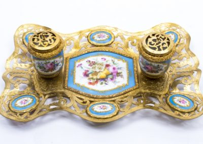 07647-antique-french-ormolu-sevres-porcelain-standish-inkstand-3