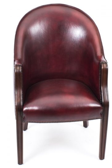 05388ox-English-Handmade-Leather-Desk-Chair-Ox-Blood-2