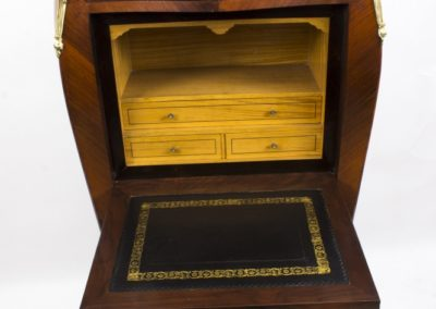 07786-Antique-French-Vernis-Martin-&-Parquetry-Secretaire-C1880-11